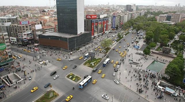 Ankarada yollar yeni eğitim yılına hazır