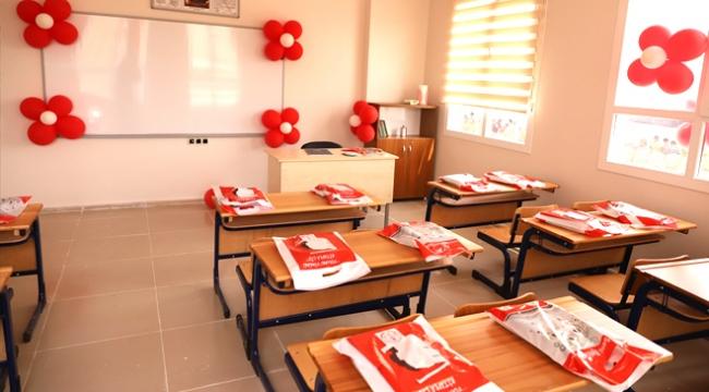 Güneydoğu yeni eğitim öğretim yılına hazır