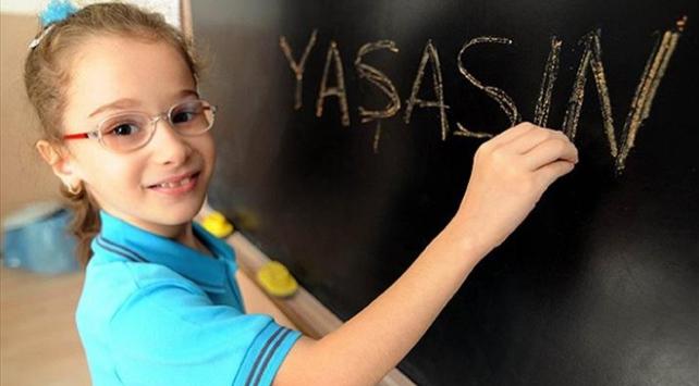 18 milyona yakın öğrenci bugün ders başı yaptı