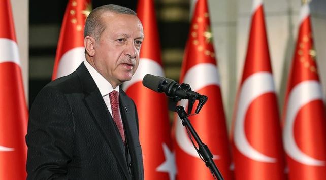 Cumhurbaşkanı Erdoğan: İdlibde süreç böyle devam ederse ağır sonuçları olur