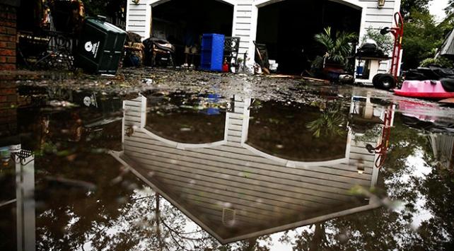 ABDde Florence Kasırgası en tehlikeli boyuta ulaştı: 17 ölü