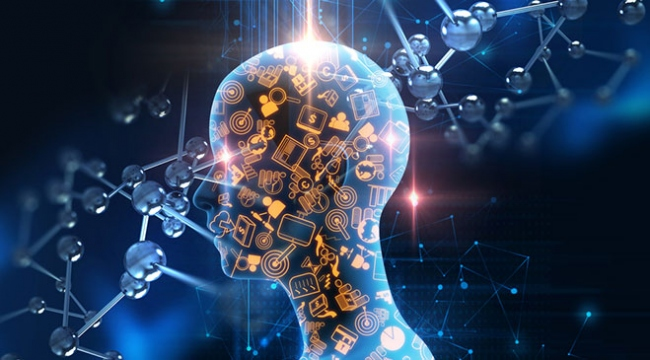 İnsanlar gibi çalışan ve tepki veren sistem: Yapay zeka