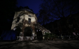 "Bursayı tekstil kenti yapan mekan: ""Kozahan"""