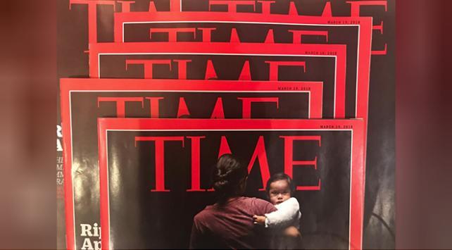 TIME dergisi yeniden el değiştiriyor