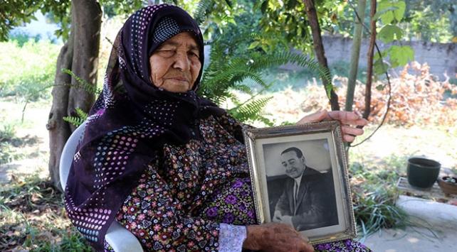 Adnan Menderes 57 yıldır köyünde anılıyor