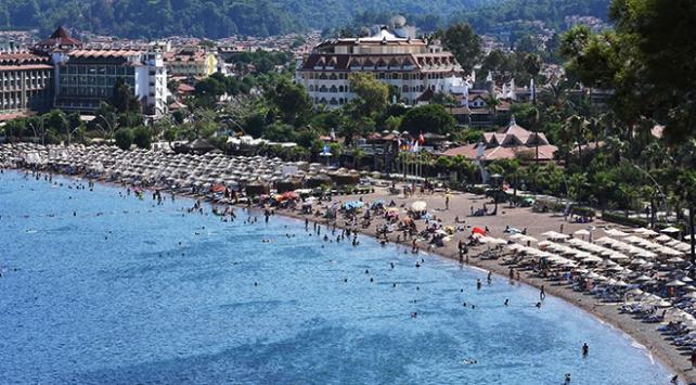 Egeli turizmciler bu sezondan memnun