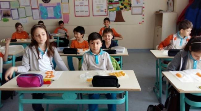 Prof. Dr. Refika Ersu: Daha az hastalıklı sınıf ortamı oluşturulmalı