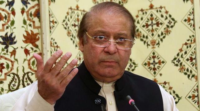 Eski Pakistan Başbakanı Navaz Şerif cezaevine döndü