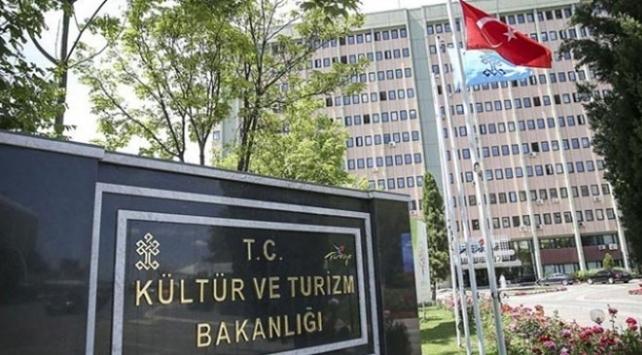 Kültür ve Turizm Bakanlığı atama kararları Resmi Gazetede yayımlandı