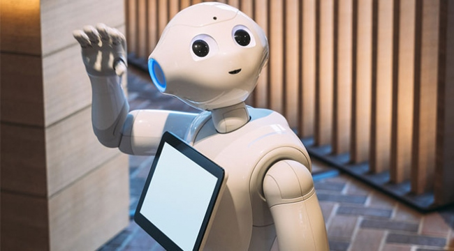 Dünya Ekonomik Forumu: Robotlar gelecekte milyonlarca iş imkanı sağlayacak