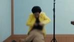Güney Korede kilisede dayak skandalı