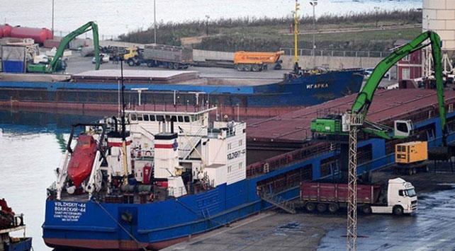 Doğu Karadeniz'den Rusya'ya yaklaşık 82 milyon dolarlık yaş meyve sebze ihracatı