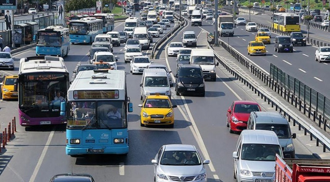 İstanbulda bugün bu yollar kapatılacak