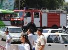 Özbekistan'da yolcu otobüsünün doğal gaz deposunda patlama: 5 ölü