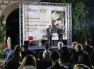 Üsküp'te Uluslararası Yahya Kemal Beyatlı Şiir Şöleni düzenlendi