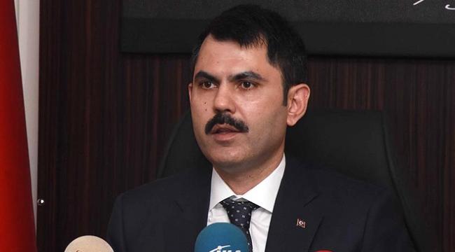 Çevre ve Şehircilik Bakanı Kurum: Rusya ile ilişkileri ekonomi anlamında güçlendirmeliyiz