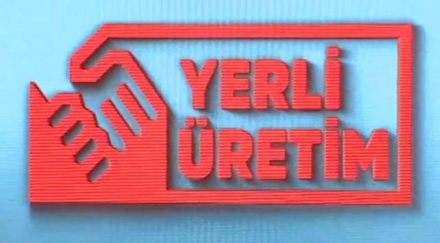 yerli üretim logosu ile ilgili görsel sonucu
