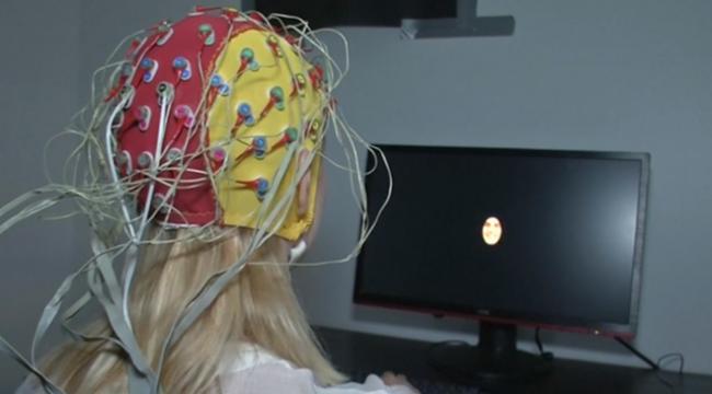 Kanadalı bilim insanları hafızayı resme döktü