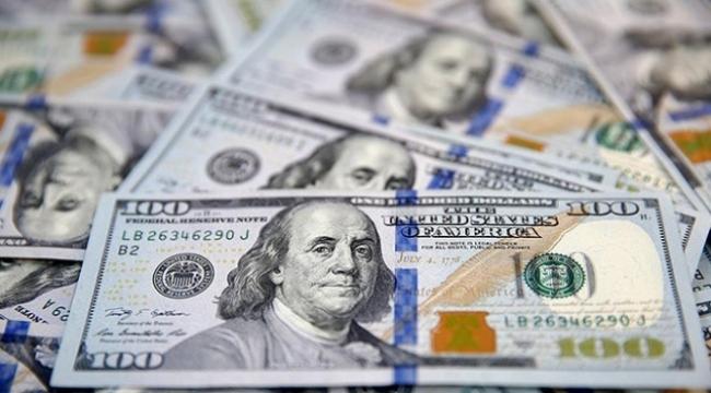 Dolar 6,28in altına geriledi