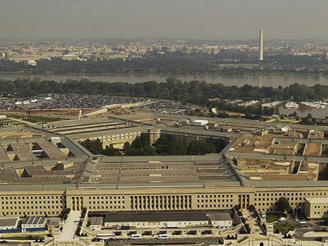ABD Savunma Bakanlığından Münbiç itirafı