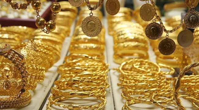 """Türkiye, """"altın zengini ülkeler"""" listesinde ilk 10a girdi"""