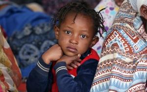 Etiyopyada 6 ayda 1,4 milyon kişi yerinden oldu