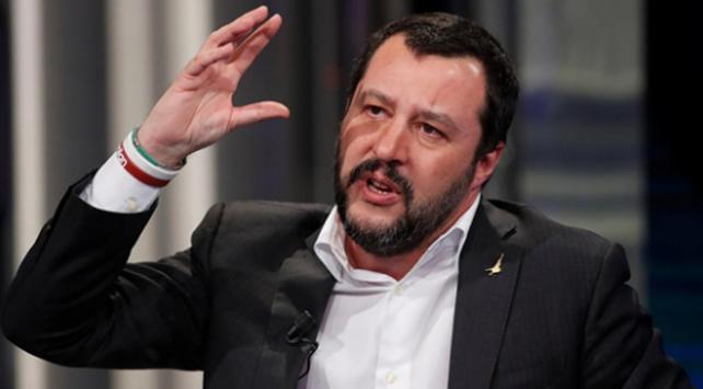 Afrika Birliği İtalya Başbakan Yardımcısı Salviniden özür bekliyor