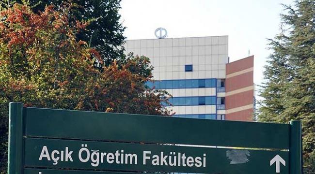 Anadolu Üniversitesinin ikinci üniversite programı kayıtları için son 2 gün