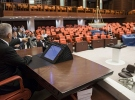 TBMM Başkanı Yıldırım: Meclisimiz 1 Ekim'e hazır