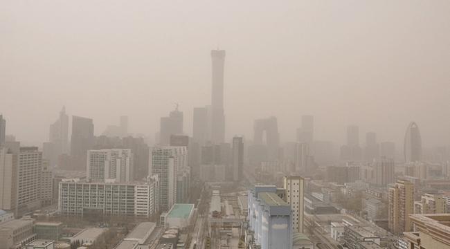 Uzmanlar hava kirliliğinin yaşlılarda bunama riskini artırdığını söyledi