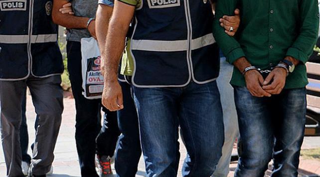 Hatay'da terör operasyonu: 2 gözaltı