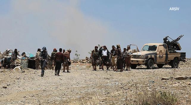 Yemen'de ordu ile Husiler arasında çatışma: 28 ölü