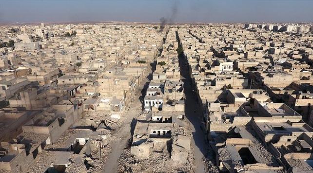 'Suriye'nin yeniden inşası yarım asrı bulabilir'