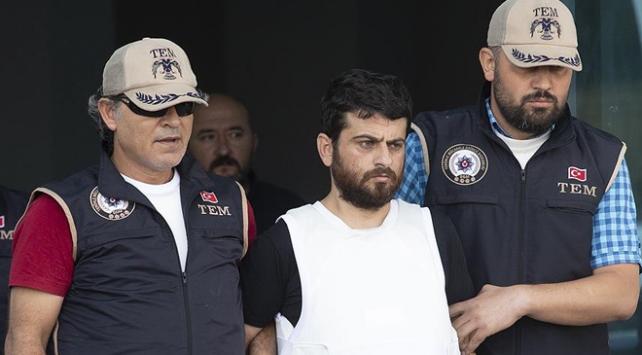 Reyhanlı saldırısının faili Nazikin gözaltı süresi uzatıldı