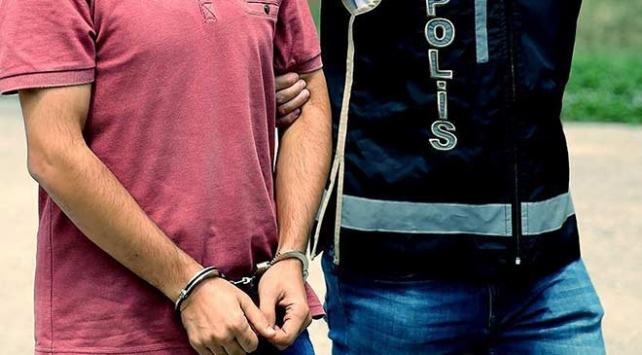 Polisleri tehdit eden FETÖ sanığı eski emniyet amirine gözaltı