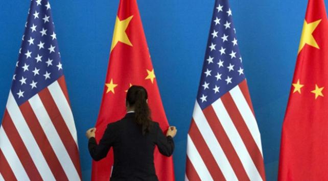Çinden ticaret krizinde ithalat hamlesi