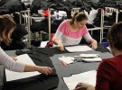 Çalışmak isteyen annelere destek: İş'te Anne Projesi