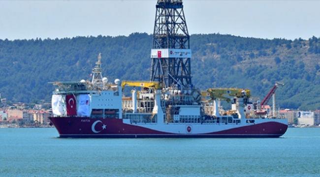 Bakan Dönmez: Birkaç ay içerisinde Akdenizdeki ilk sondajı gerçekleştireceğiz