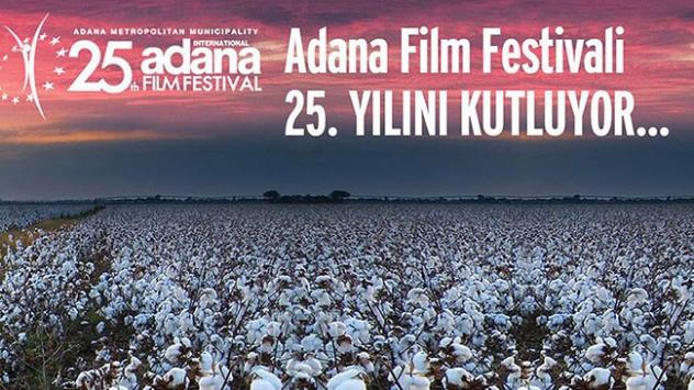 Adana Film Festivalinde 25. yıl heyecanı yaşanıyor