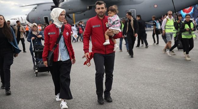Selçuk Bayraktar: Türkiye, uzay ve havacılıkta hak ettiği yere gelecek