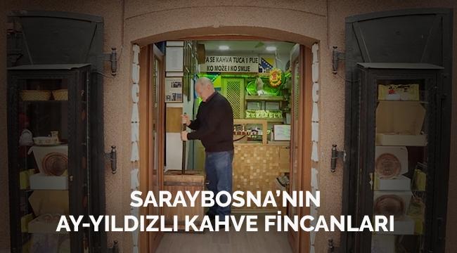 Bosnanın Dibek Kahvesi