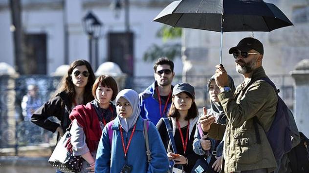 Turizmde sahteciliğe dur diyecek dijital platform uygulamaya konuldu