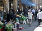 İranda alışverişte kupon dönemi