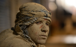 Kerbela şehitleri İranda anıldı