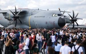 En havalı festival TEKNOFEST başladı