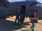 TSK uçakları organ nakli için havalandı