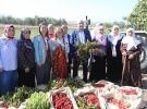 GastroAntep Festivali biber hasadıyla başladı