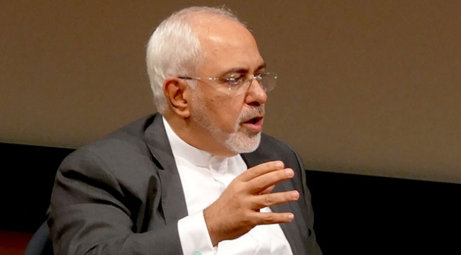 İran Dışişleri Bakanı Zarif: ABD barış çağrılarını alaya alıyor