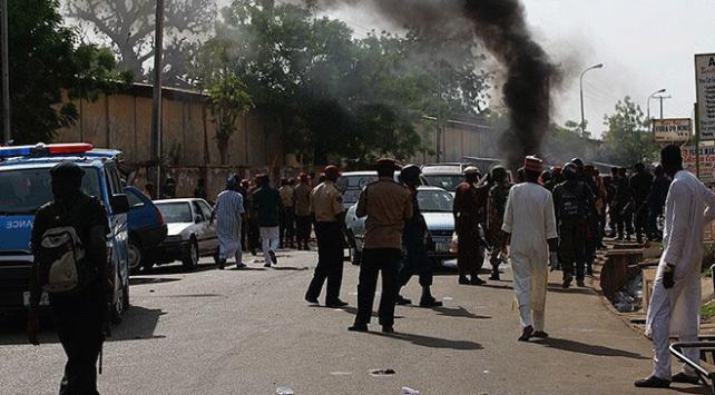 Nijerya'da Boko Haram saldırısı: 9 ölü