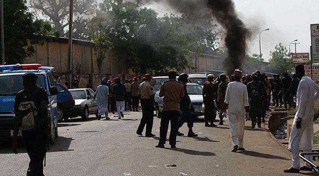 Nijeryada Boko Haram saldırısı: 9 ölü
